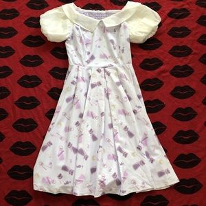 Dresses & Skirts - Untagged Secret honey Disney esmeralda dress XS-M
